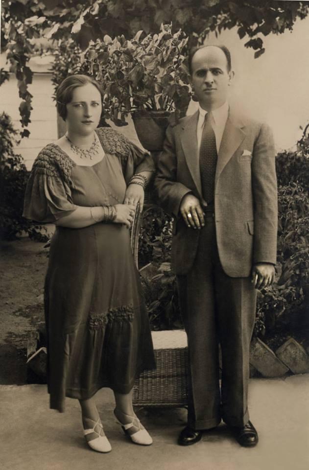 Pustina - Faik Tomini 1933
