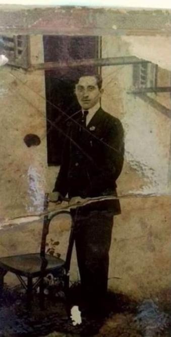 Xhemal Kusi